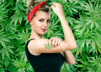 CBD Oil for Women
