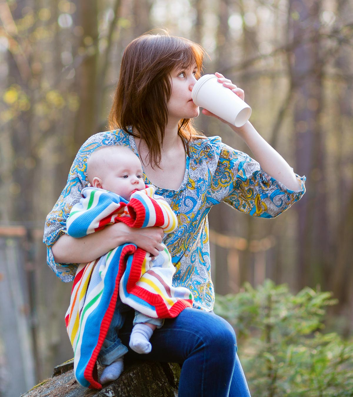 Is CBD and Weed Safe in Pregnancy or Breastfeeding