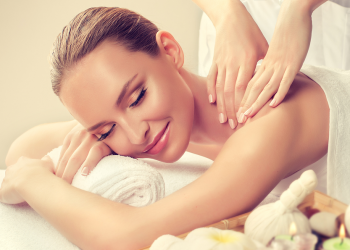 CBD for Massage Therapy