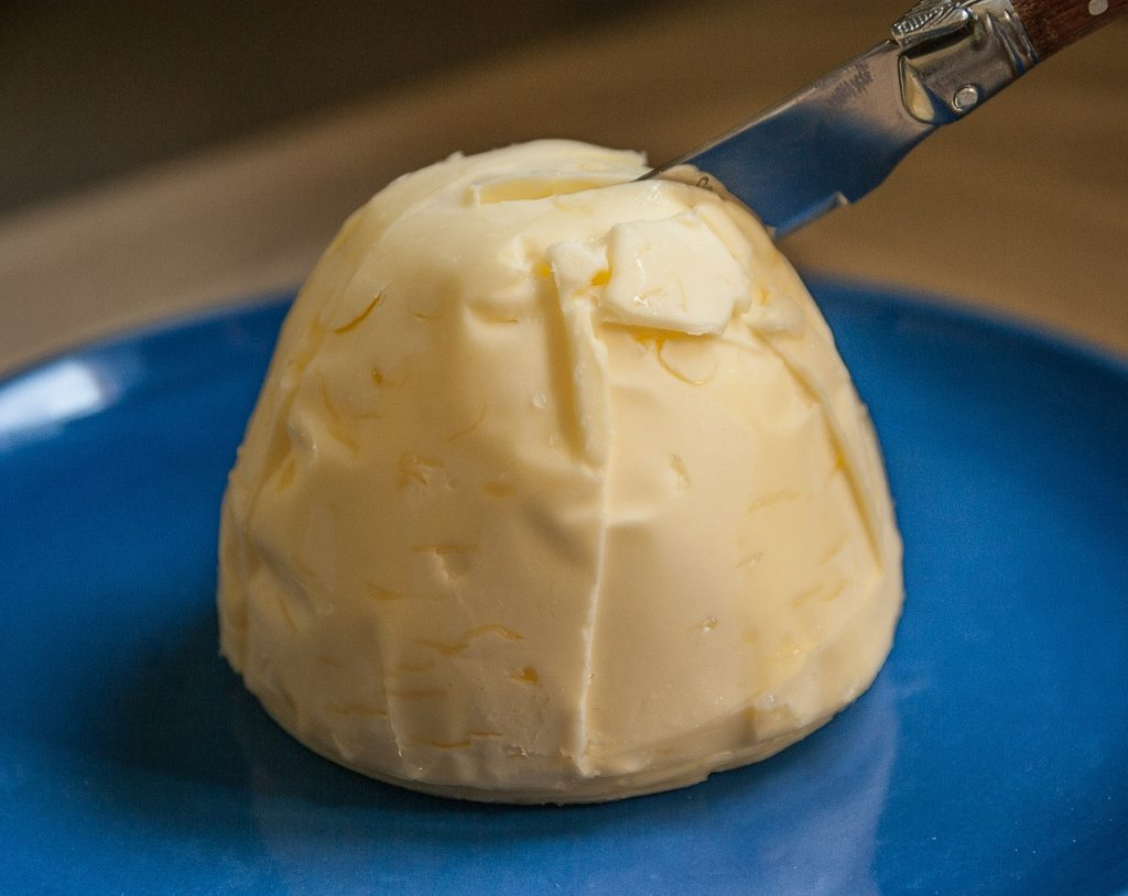 How to Make CBD Oil Infused Butter