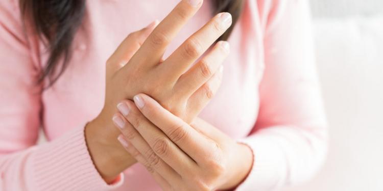 Patients Of Fibromyalgia