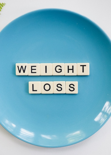 Uses of CBD Oil For Weight Loss And Obesity