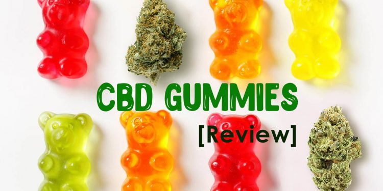 Reviews of the Top CBD Gummies