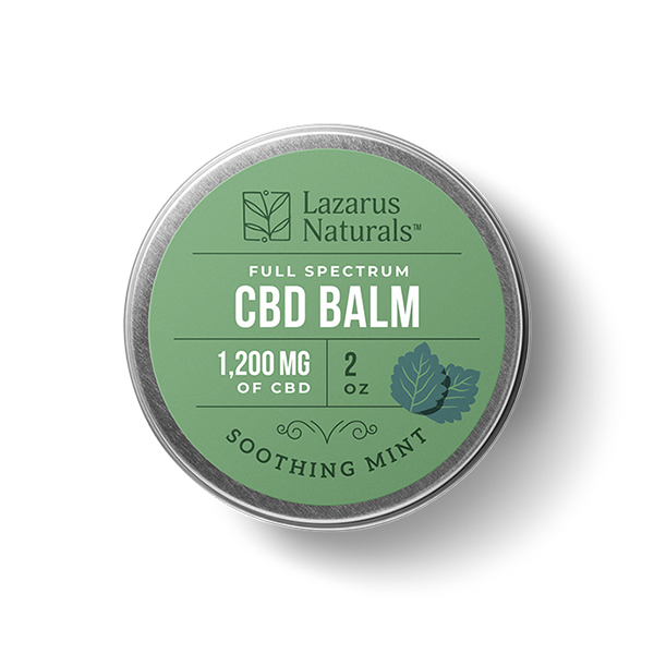 Best 10 CBD Topical Products Lotions, Creams, Salve