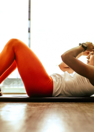 7 Best Exercises To Strengthen Your Muscles Quickly